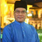 Dr. H.OK.Edy Ikhsan, SH. MA