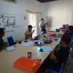 Pelatihan Business Plan Program Livelihood