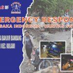 Pusaka Indonesia bersama Caritas Berbagi Untuk Korban Bencana