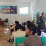 YPI dan CRS Bentuk Kelompok Siaga Bencana Di 5 Desa Di Kecamatan Kulawi