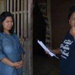 YPI, Desa Marena Hidup Harmoni Bersama Ancaman