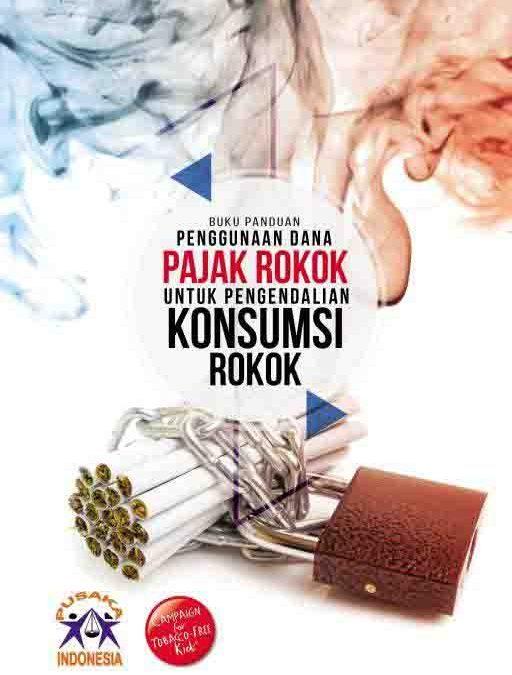 Buku Panduan Penggunaan Dana Pajak Rokok