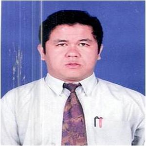 Dr.H.Mahmul Siregar,SH,M.Hum