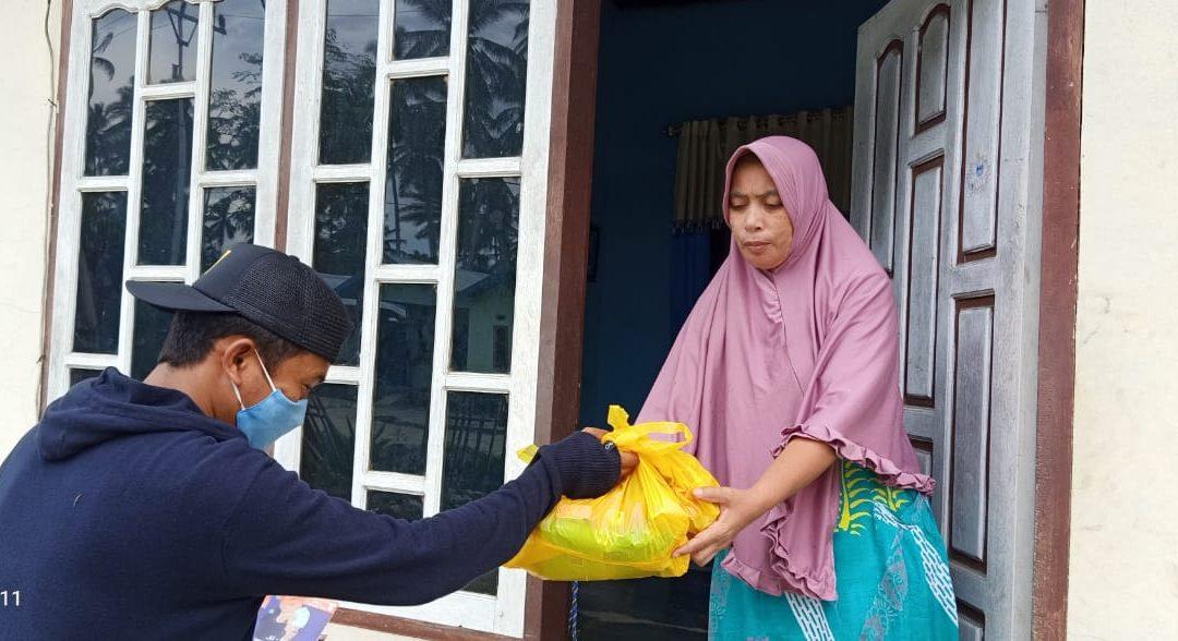 YPI Bagi 1.657 Paket Kebersihan Keluarga