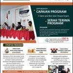 Capaian Program Pemulihan Mata Pencaharian dan Pengurangan Resiko Bencana, di 4 desa di Kecamatan Dolo Selatan Kabupaten Sigi, Propinsi Sulawesi Tengah