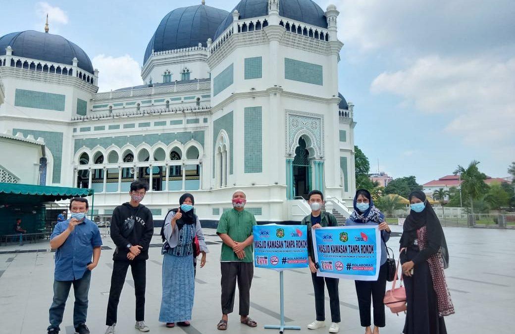 YPI Audensi Dengan MUI Kota Medan