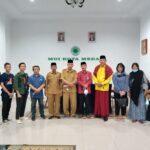 MUI Medan Dukung Gerakan Pantau Kawasan Tanpa Rokok (KTR) di Masjid