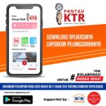 Aplikasi Pantau KTR Direspon Masyarakat