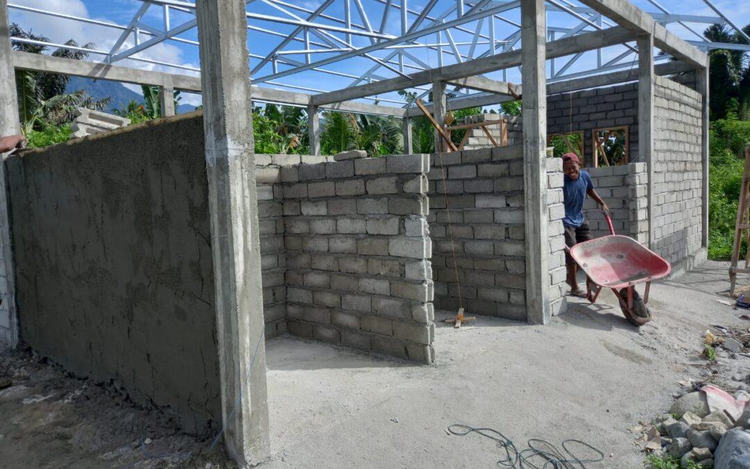 Terbaru, Proses Pembuatan Rumah Kompos