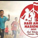 Kekerasan Terhadap Anak di Masa Pandemi Masih Tinggi