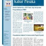NEWSLETTER YPI, Edisi 1 Vol 1, Juni 2021