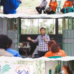 YPI Dalam Bingkai Program Livelihood